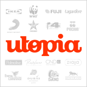 Utopia full service branding agency