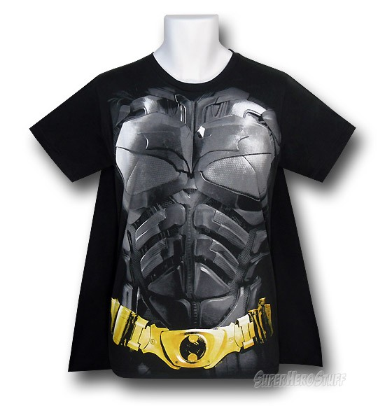 30452fa2 Batman! 30 awesome t-shirts to transform you into the Dark Knight ...