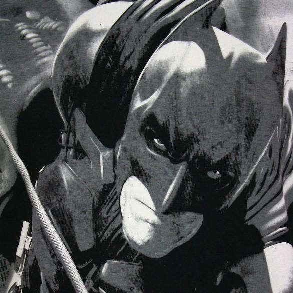 Batman Dark Knight Rises Risen One Mens Tee design