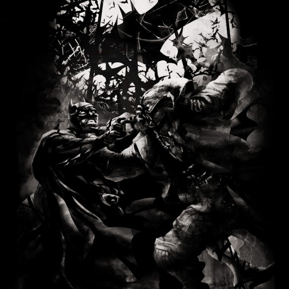 Hello Mr. Wayne Batman Dark Knight Rises custom t-shirt design