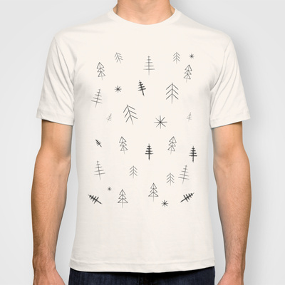 O Christmas tree[s] custom t-shirt design