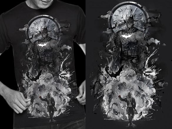 Rebirth by choppre custom t-shirt design