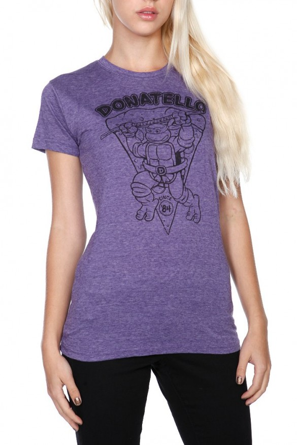 The teenage mutant ninja turtles 16 t shirts designs with Girl t shirts design