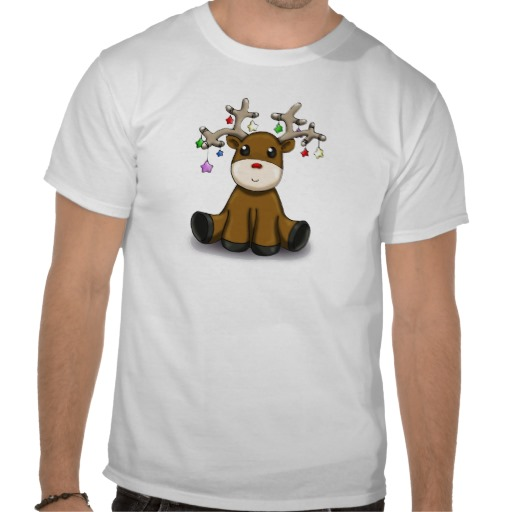 deers custom t-shirt design