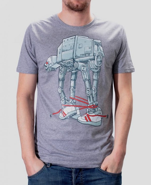 An Imperial Problem' is a great tee by Alvarejo Custom T-shirt Design