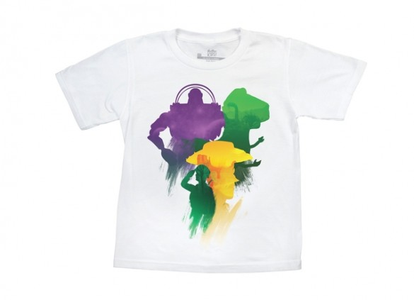 Daily Tee Imagination T Shirt Design By Fernando Degrossi Fancy T
