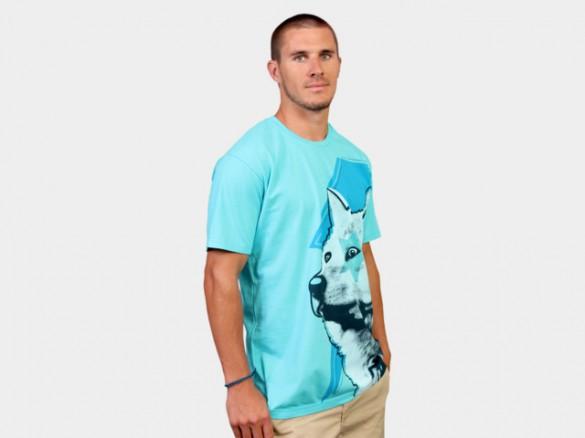 Limited Edition - Star Wolf Custom T-shirt Design boy