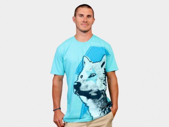 Limited Edition - Star Wolf Custom T-shirt Design boy