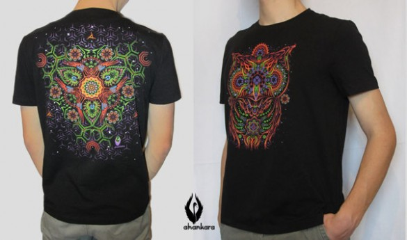Imaginarium Custom T-shirt Design