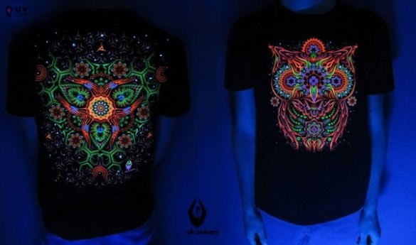 Imaginarium Custom T-shirt Design UV