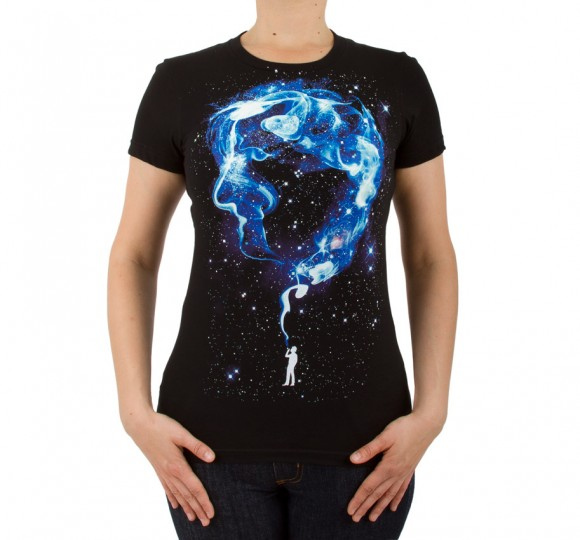Anthropic t-shirt design by Imaginary