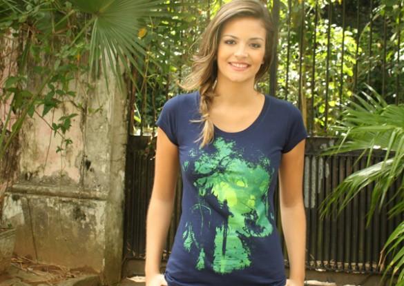 Sentinela Custom T-shirt Design Boy