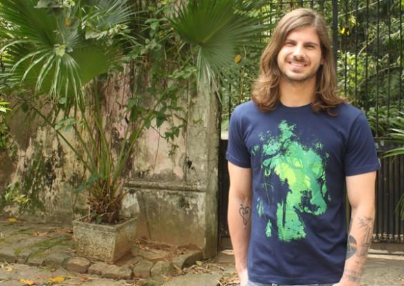 Sentinela Custom T-shirt Design Girl
