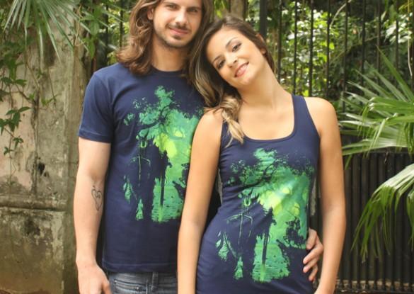 Sentinela Custom T-shirt design