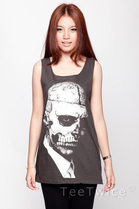 Zombie Boy T-shirt Design