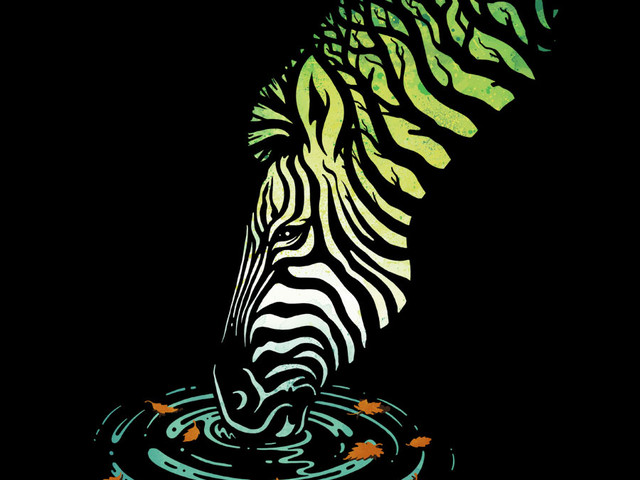 Autumn Breeze t-shirt design by buko