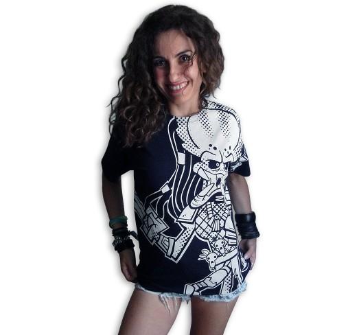 Predator custom t-shirt design from mbtee girl