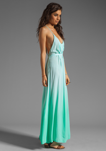 Woodleigh Veve Maxi Dress from revolveclothi side