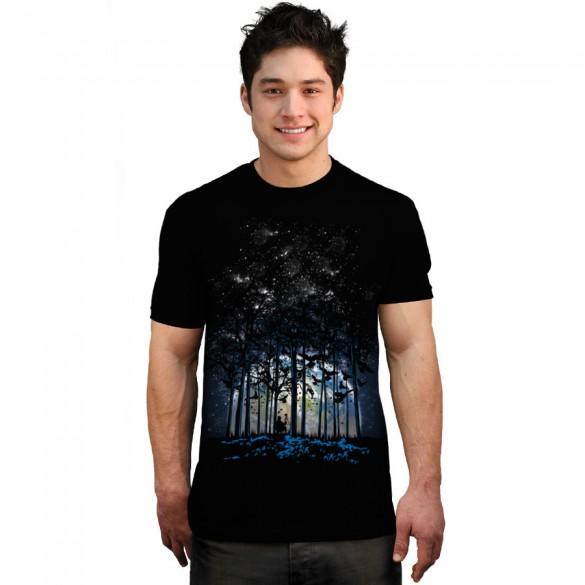Daily Tee Rising custom t-shirt design by jun087 boy
