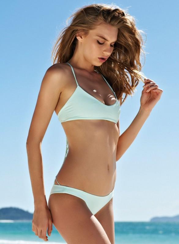MIKOH Swimwear by Xavier 1