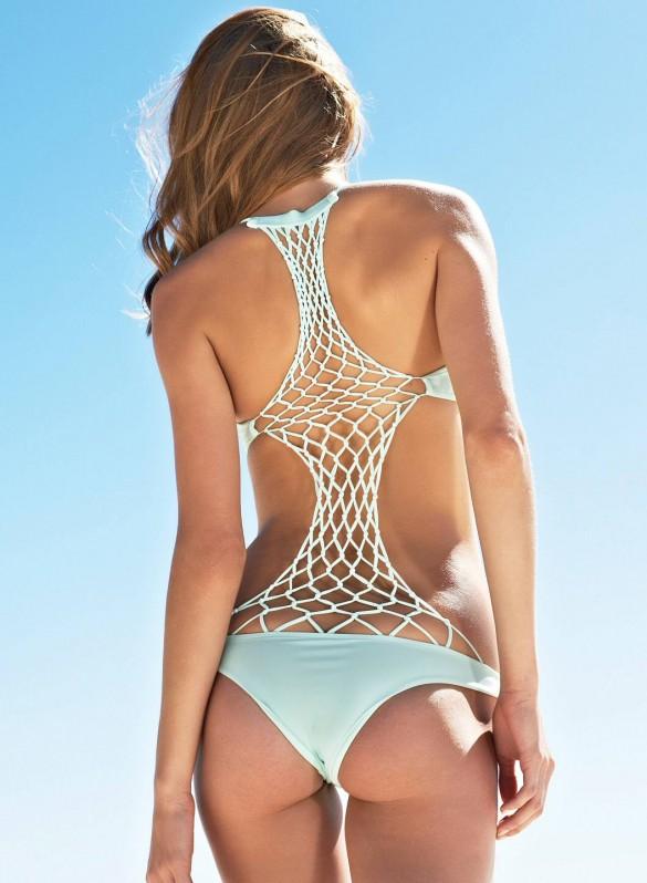 MIKOH Swimwear by Xavier