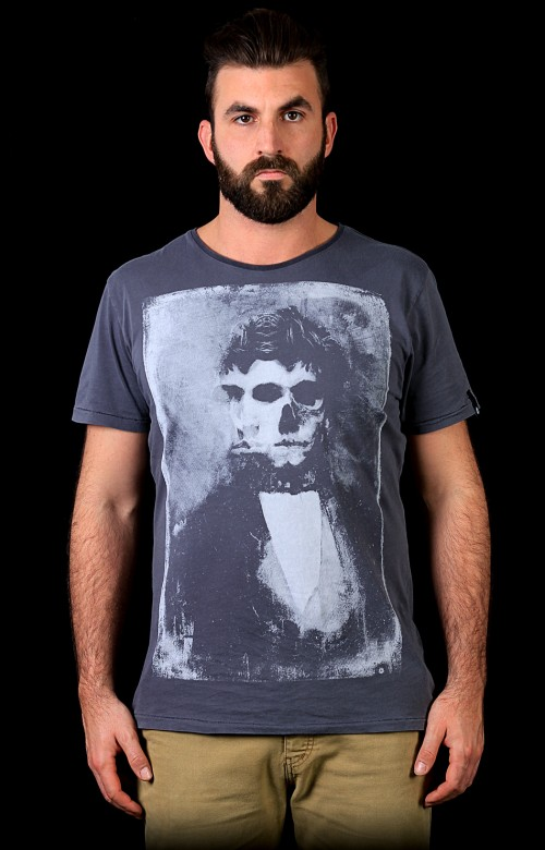 Daily Tee Dorian Gray custom t-shirt from the-affair