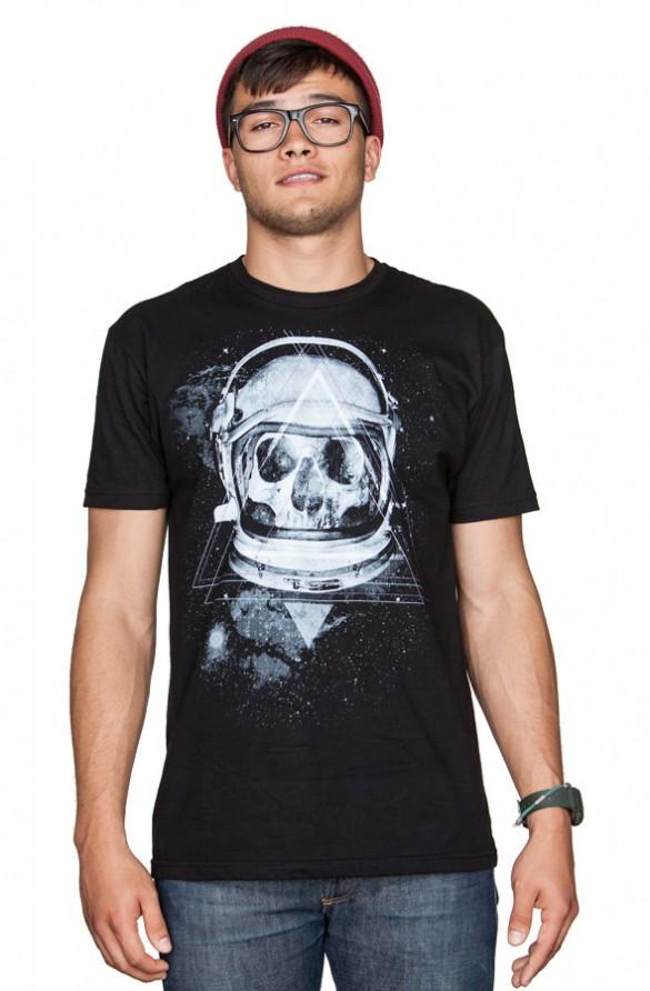 Dead Space custom t-shirt design by cyanide032 boy front