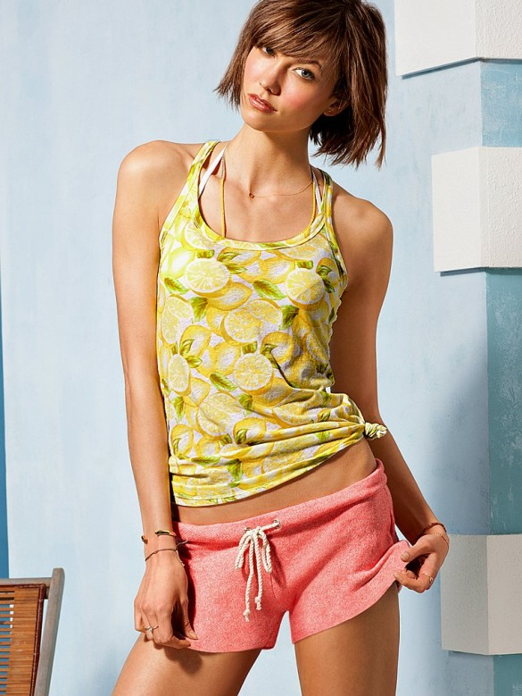 Summer Tops By Victoria S Secret Fancy T Shirts