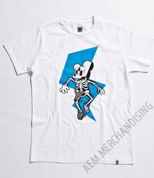 Men's Crew Neck T-shirt from aemtextile