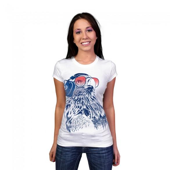 Perfect Pilot custom t-shirt design by juno87 girl