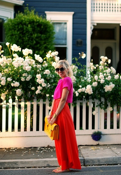 Maxi Dresses & Skirts by wanderwithstyle