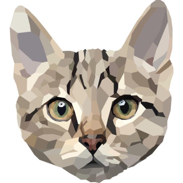Geometric Cat Fancy