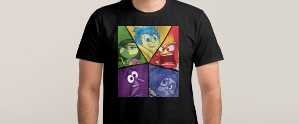 HOW'S YOUR DAY T-shirt Design by japdua main image