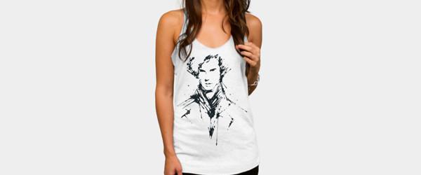 Splaaash Series - Mastermind Ink t-shirt tee main image
