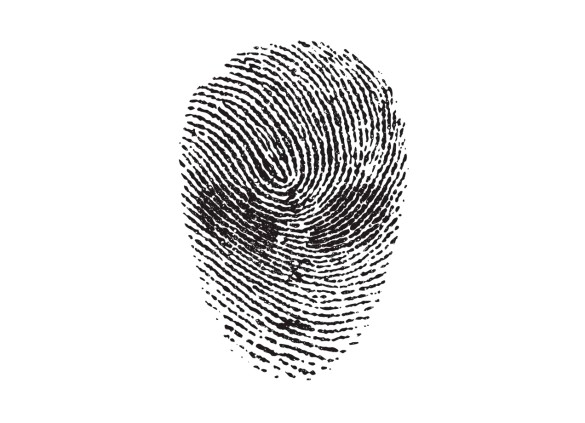 FINGERPRINT Design by Neil Dominic image