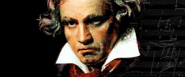Beethoven main image