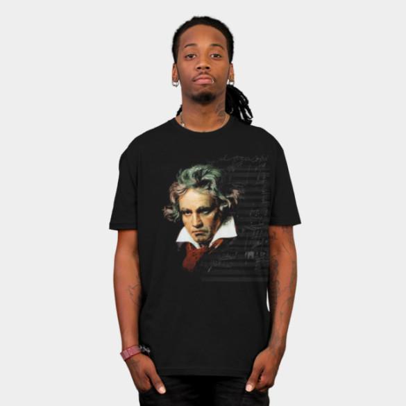 Beethoven man
