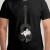 GOODNIGHT T-shirt Design by Danmir Mercado main
