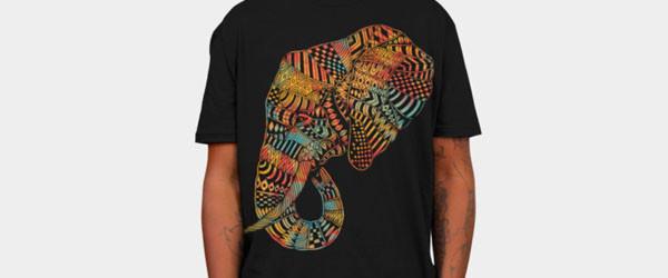 Elephant (Majestic) maine image