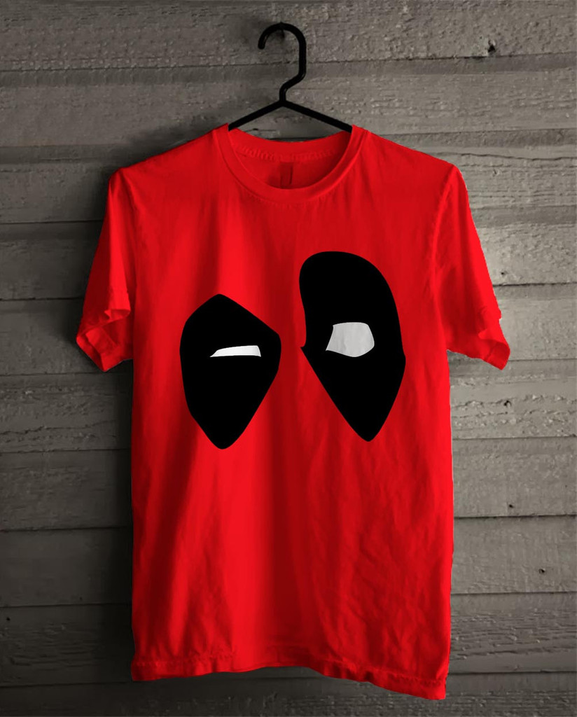 DeadPool T-shirt Design from teesbuy.net