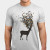 Wild Nature T-shirt Design by tobiasfonseca design main image