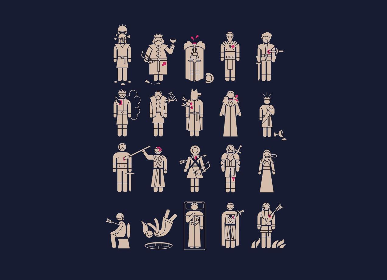 IN MEMORIAM T-shirt Design by Graja design