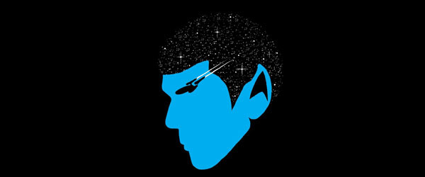 SPOCK t-shirt Design by RanyTotalLost main image