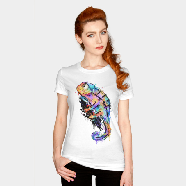 chameleon-t-shirt-design-by-alnavasord-woman