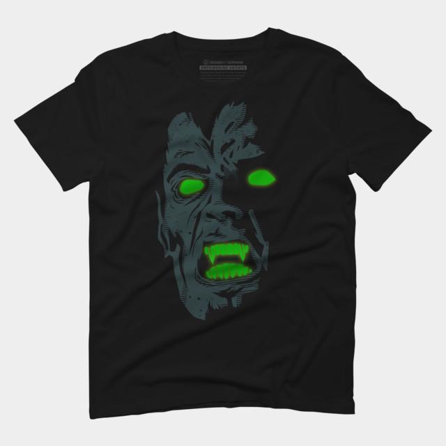 fear-t-shirt-design-by-arace-man