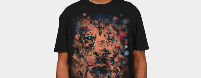 the-lion-whisperer-t-shirt-design-by-alchemist-man