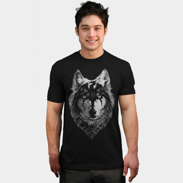 wolf-head-draw-with-the-dragon-t-shirt-design-by-exosam-man