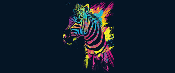zebra-splatters-t-shirt-design-by-olechkadesign-main-design