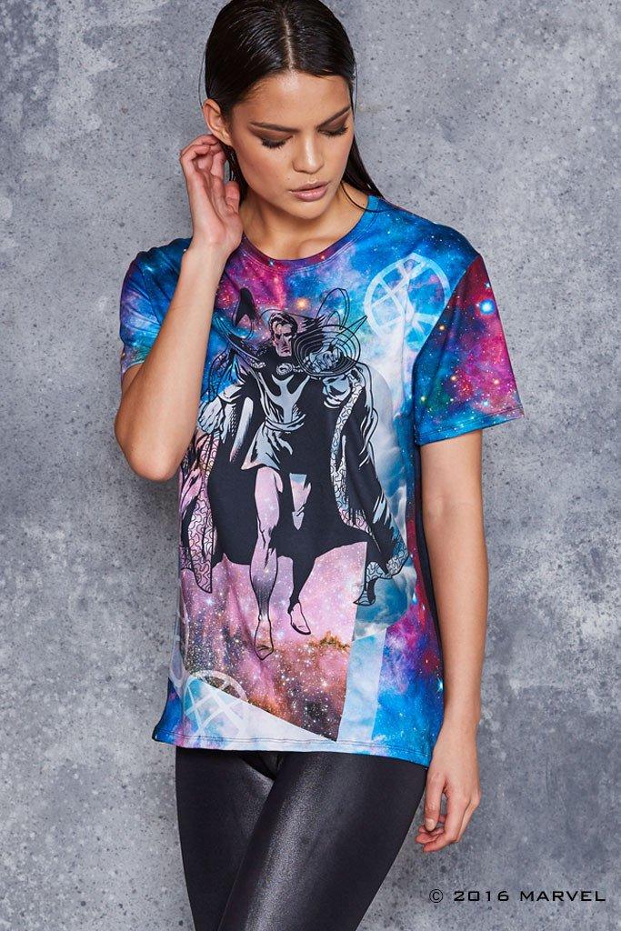 doctor-strange-t-shirt-design-front