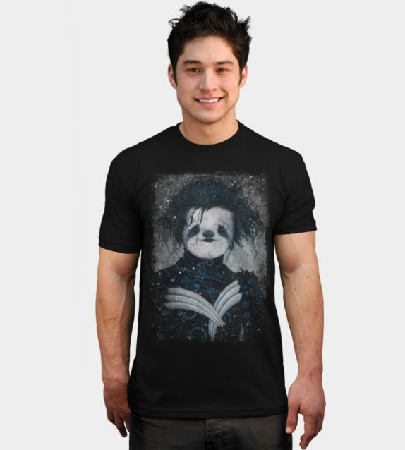 edward-scissorsloth-t-shirt-design-by-lauragraves-man